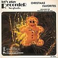 Hal Leonard Christmas Favorites for Recorder   thumbnail