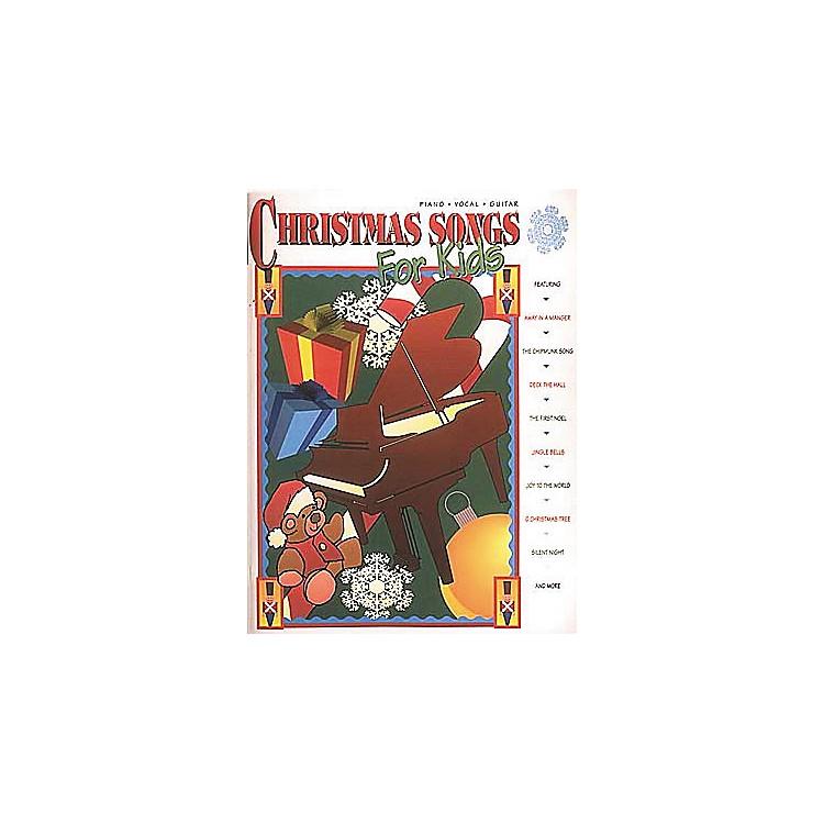 Hal LeonardChristmas Songs for Kids