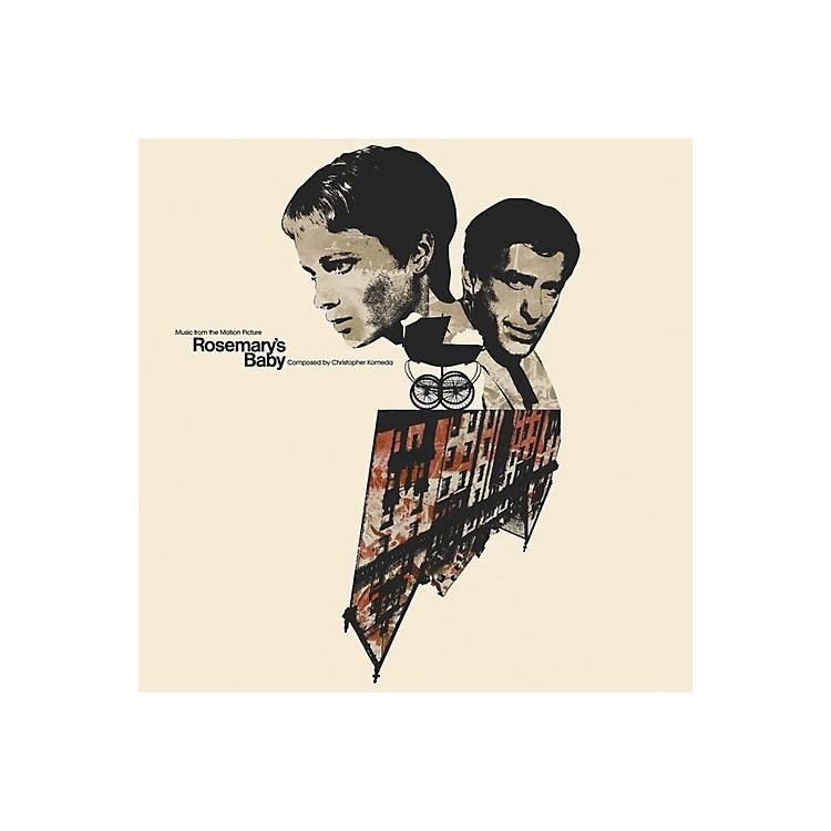 AllianceChristopher Komeda - Rosemary's Baby [Original Soundtrack]