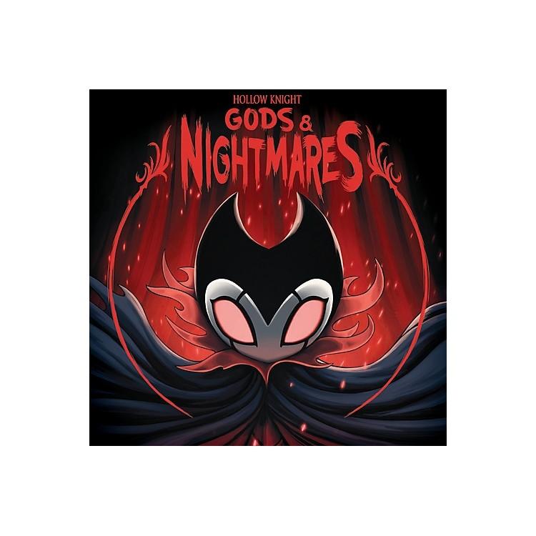 AllianceChristopher Larkin - Hollow Knight: Gods & Nightmares (Original Soundtrack)