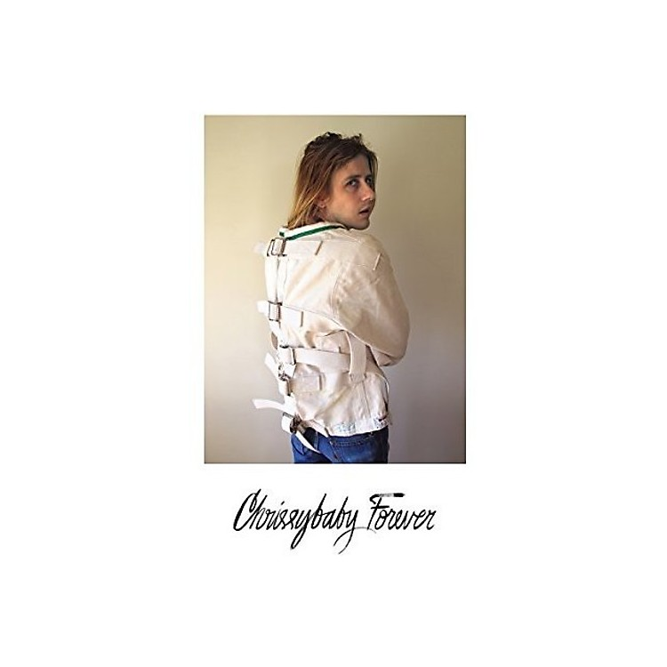 AllianceChristopher Owens - Chrissybaby Forever