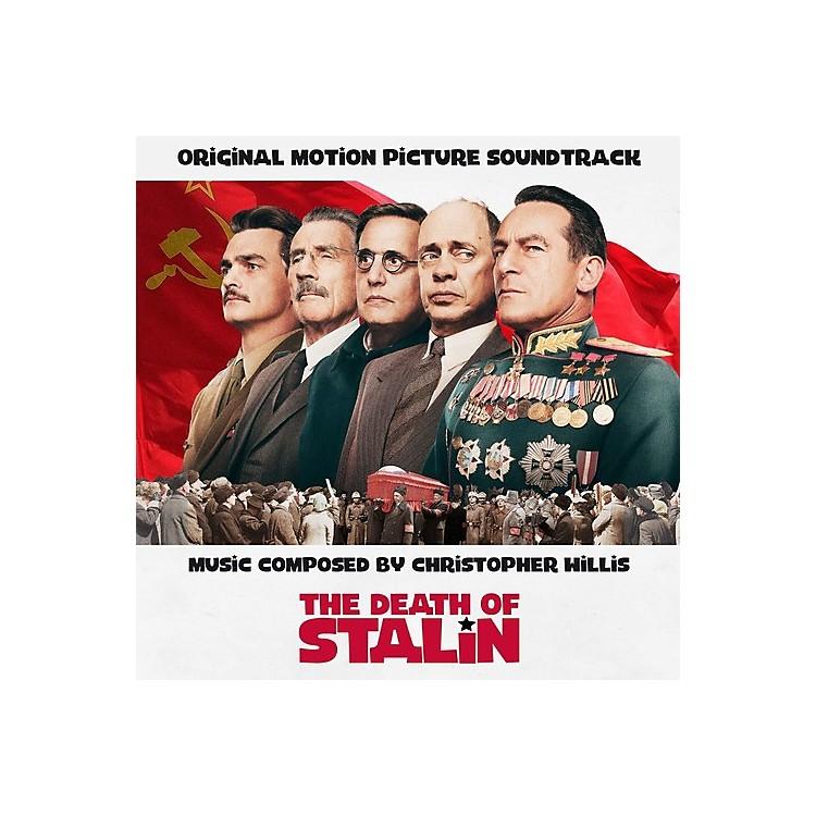 AllianceChristopher Willis - The Death of Stalin (Original Soundtrack)