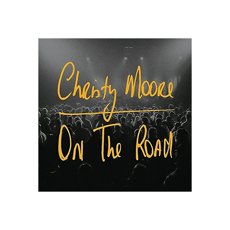 AllianceChristy Moore - On The Road