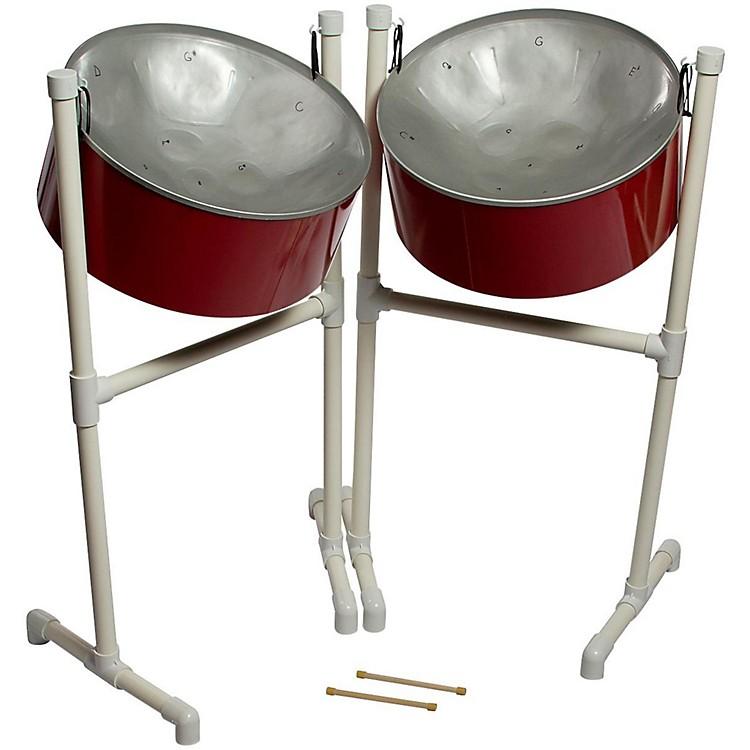 Fancy PansChromatic Double Lead Compact Pan
