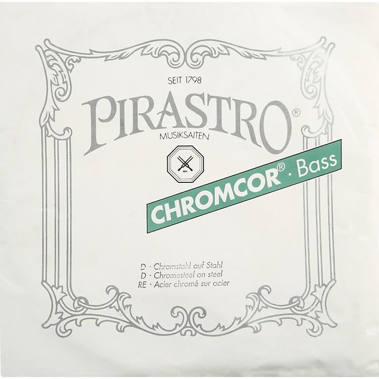 PirastroChromcor Series Double Bass D String3/4-1/2
