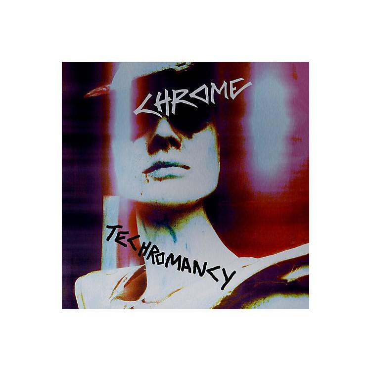 AllianceChrome - Techromancy