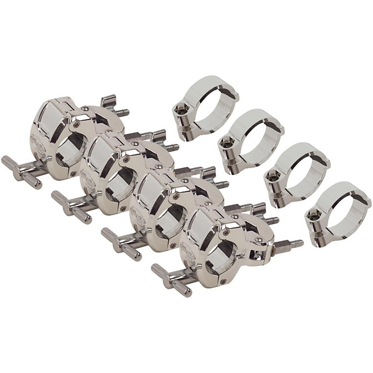 Gibraltar Chrome Series Multi Clamp Memory Lock Upgrade Package