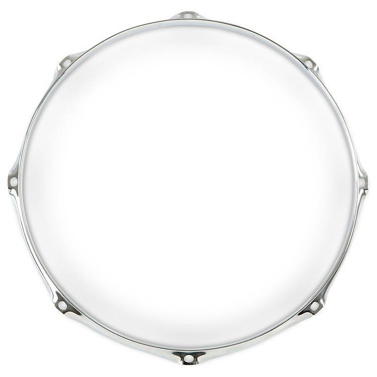 Gibraltar Chrome Tom Drum Hoop 18 in. 8-Lug