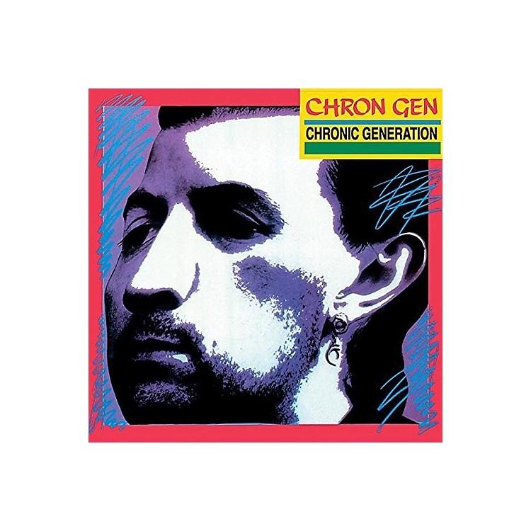 AllianceChron Gen - Chronic Generation