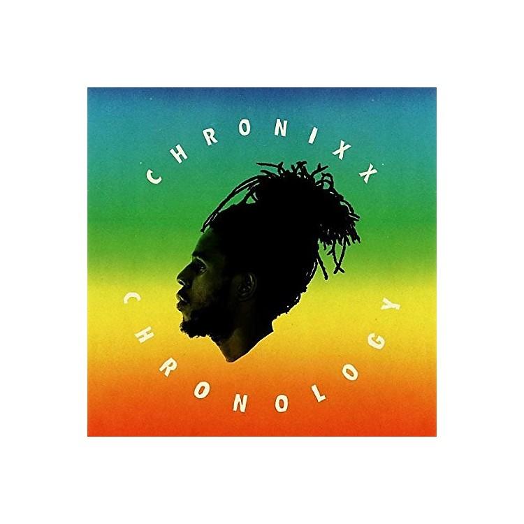 AllianceChronix - Chronology