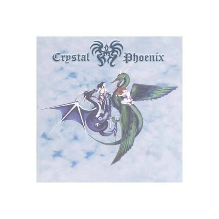 AllianceChrystal Phoenix - Legend of the Two Stoneg