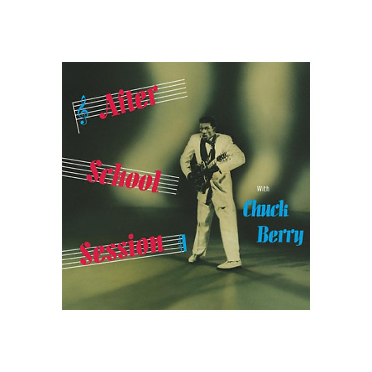AllianceChuck Berry - After School Session