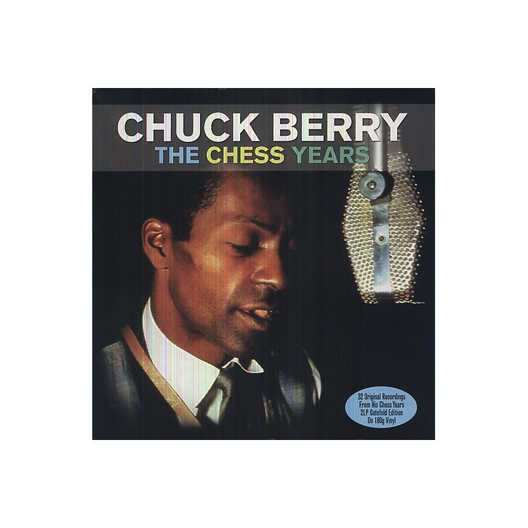 AllianceChuck Berry - Best of the Chess
