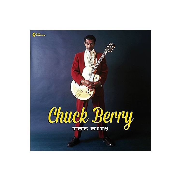 Alliance Chuck Berry - Hits