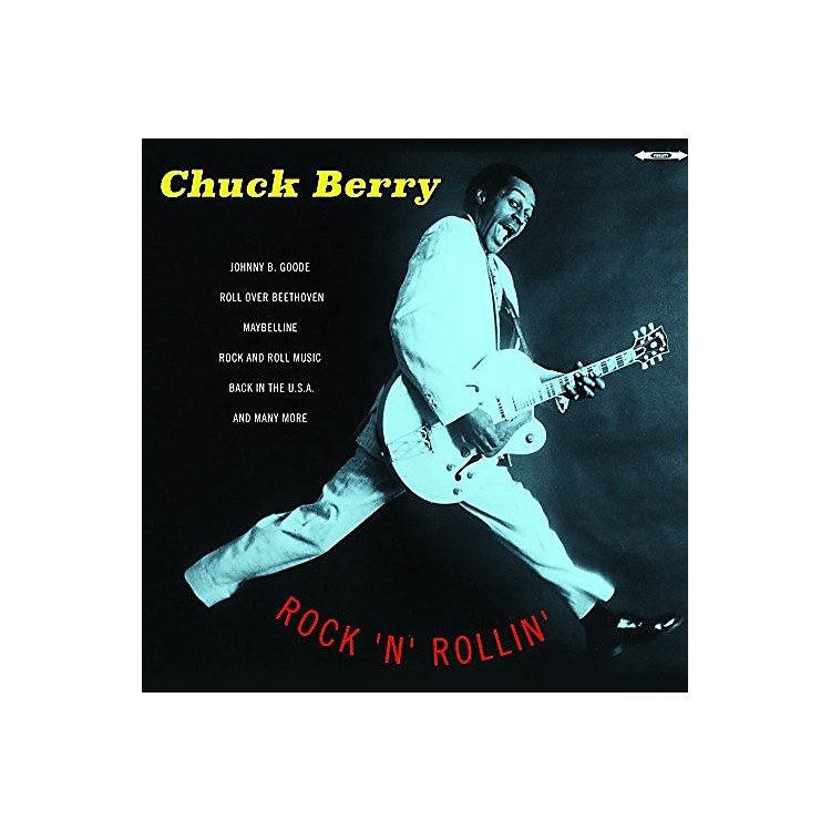 AllianceChuck Berry - Rock N Rollin