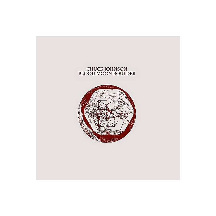 AllianceChuck Johnson - Blood Moon Boulder