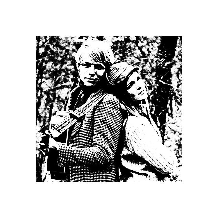 AllianceChuck & Mary Perrin - Chuck & Mary Perrin Album: Brother & Sister