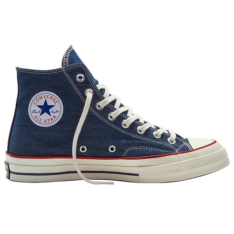 Converse Chuck Taylor All Star 70 Hi Top Insignia Light Blue 12