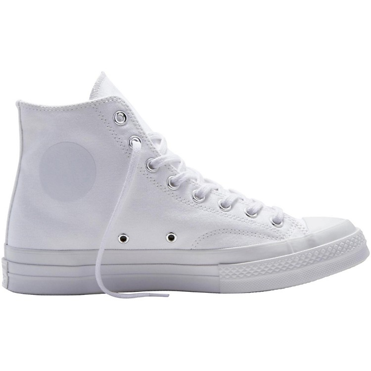 Converse Chuck Taylor All Star 70 Hi Top Optical White 7.5