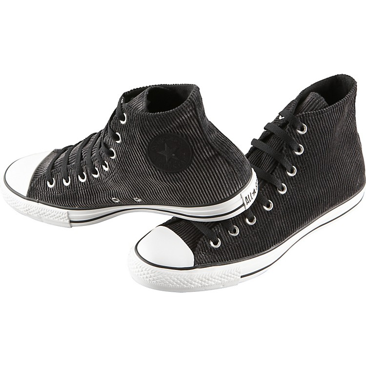 ConverseChuck Taylor All Star High Top Corduroy Shoes