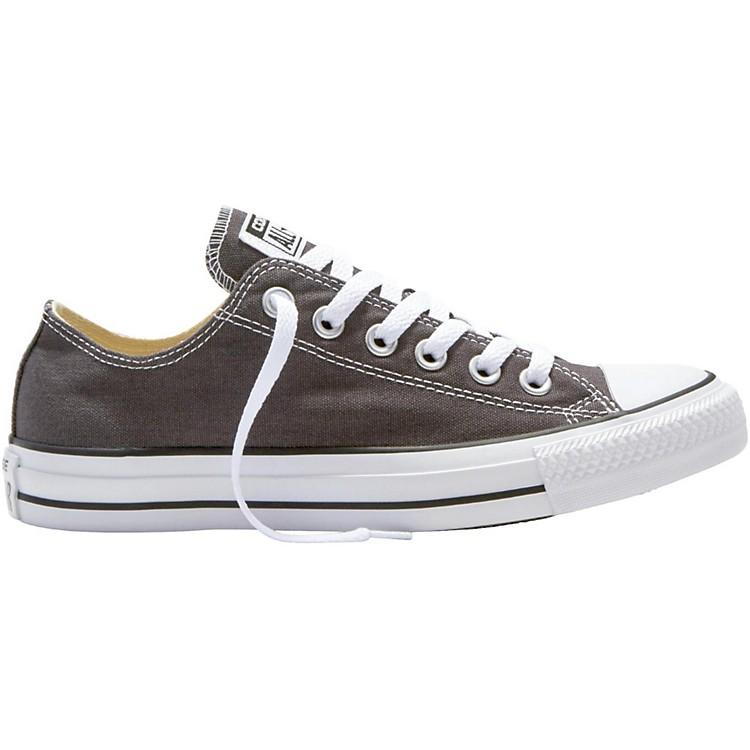 ConverseChuck Taylor All Star Oxford Dusk Grey Charcoal5