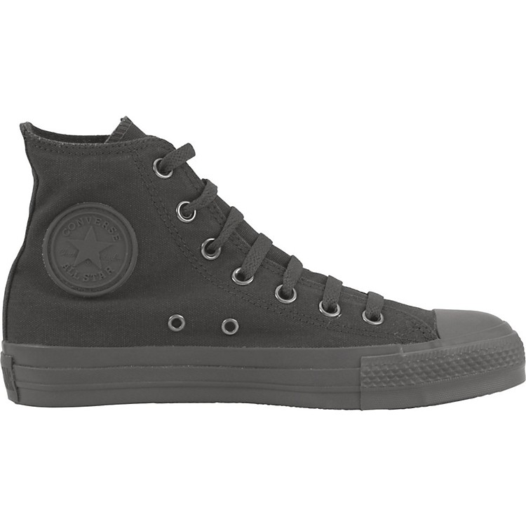 Converse Chuck Taylor All Star Special Mono Hi-Top Black Mens Size 9