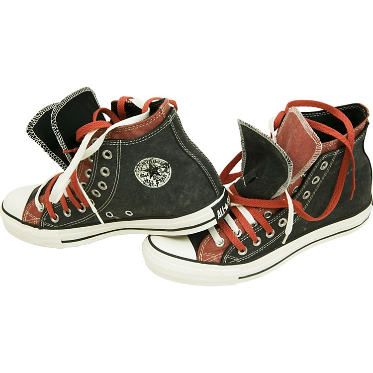 converse chuck taylor double upper