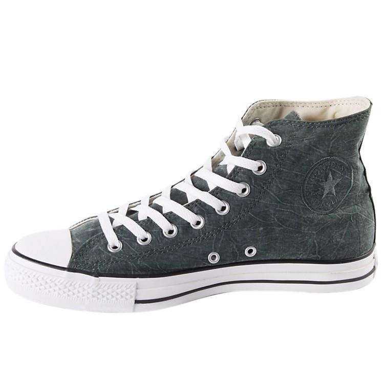 ConverseChuck Taylor All Star Vintage Hi-Top Sneakers (Green)