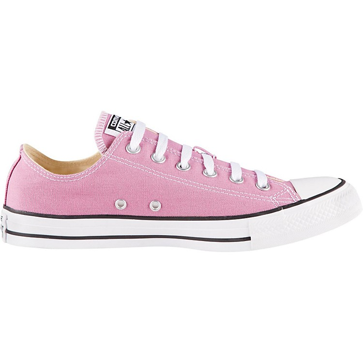 Converse Chuck Taylor Oxford Powder Purple 4