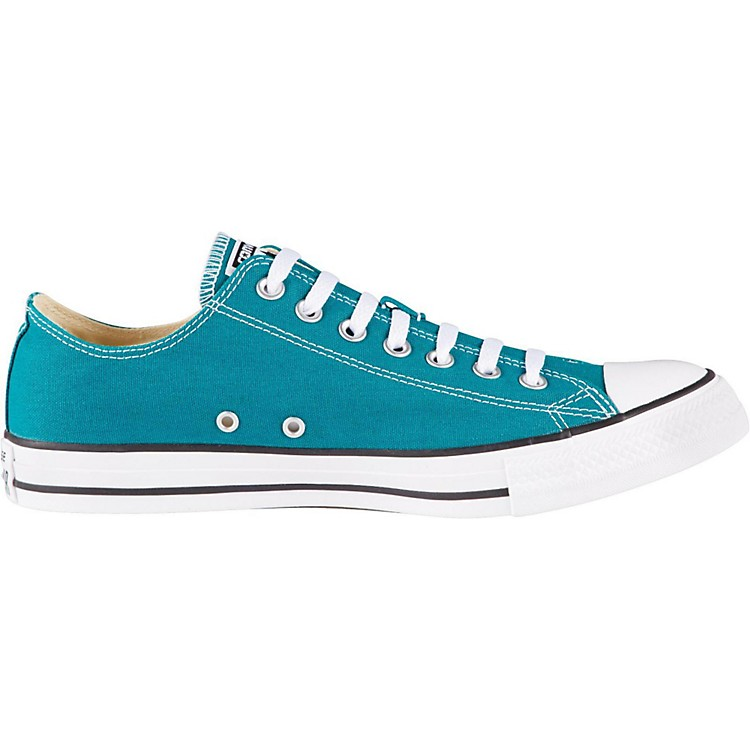 Converse Chuck Taylor Oxford Rebel Teal 4.5
