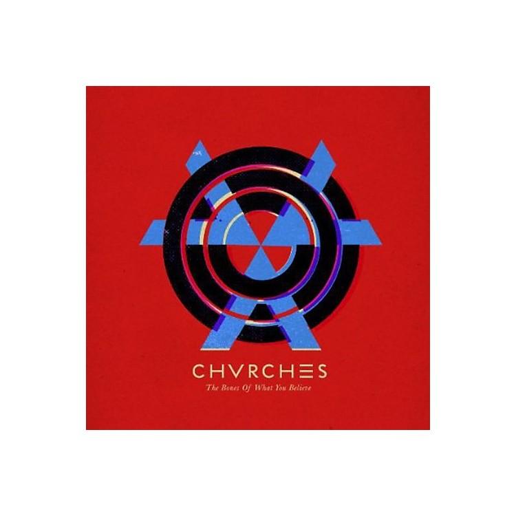 AllianceChvrches - Bones of What You Believe