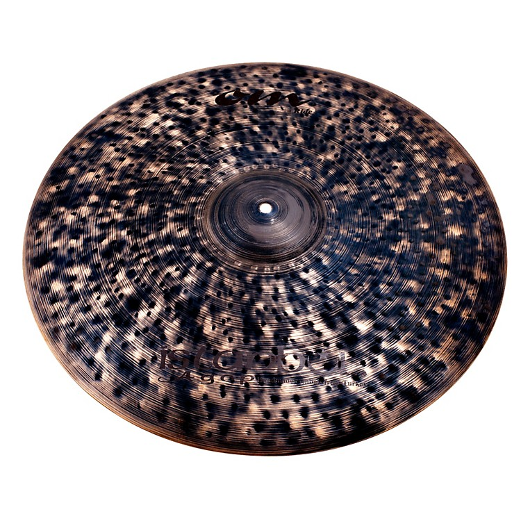 Istanbul Agop Cindy Blackman Signature OM Ride Cymbal 22 in.