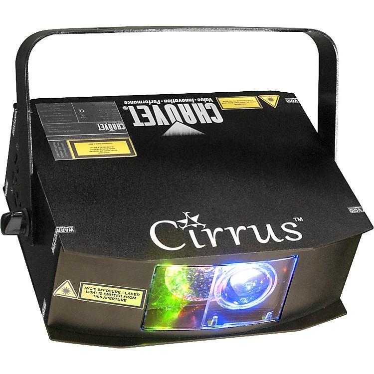 CHAUVET DJCirrus Laser Web Effect
