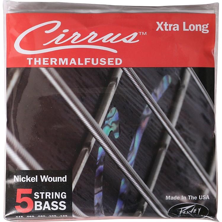 PeaveyCirrus Stainless Steel Strings 5XL