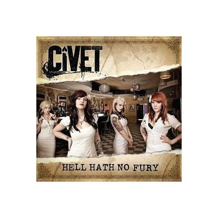 AllianceCivet - Hell Hath No Fury