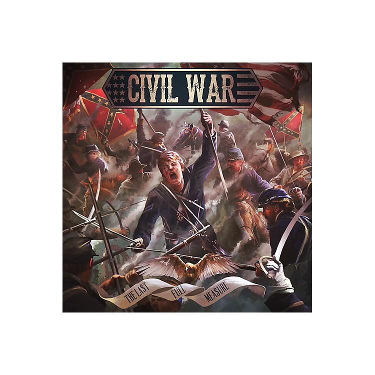 AllianceCivil War - The Last Full Measure
