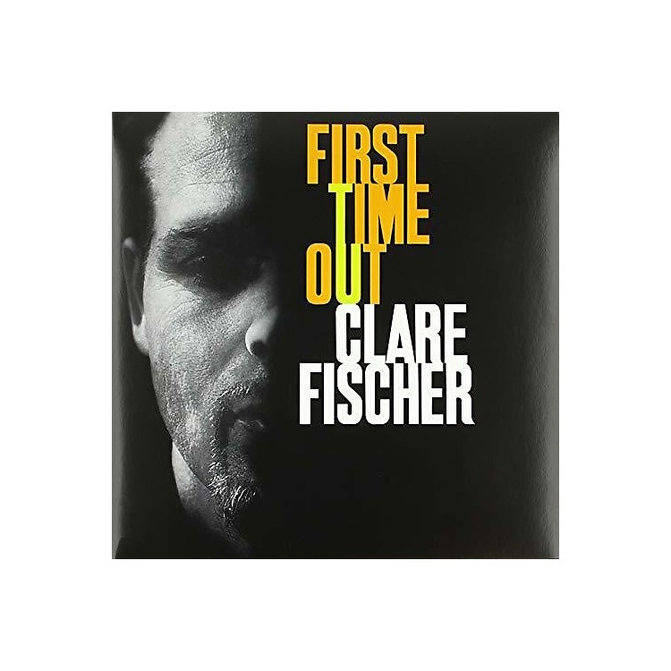 Alliance Clare Fisher - First Time Out