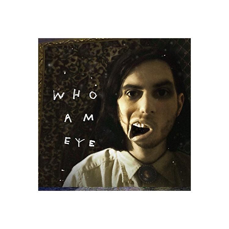 AllianceClarence Clarity - Who Am Eye