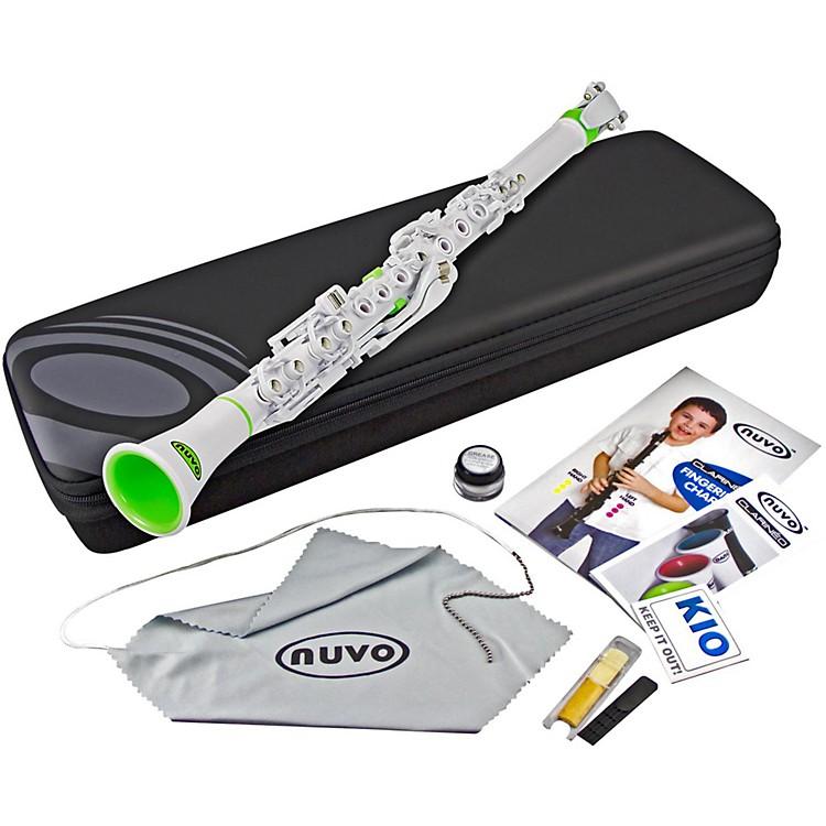 NuvoClarineo Standard KitGreen
