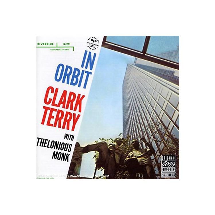 AllianceClark Terry - In Orbit