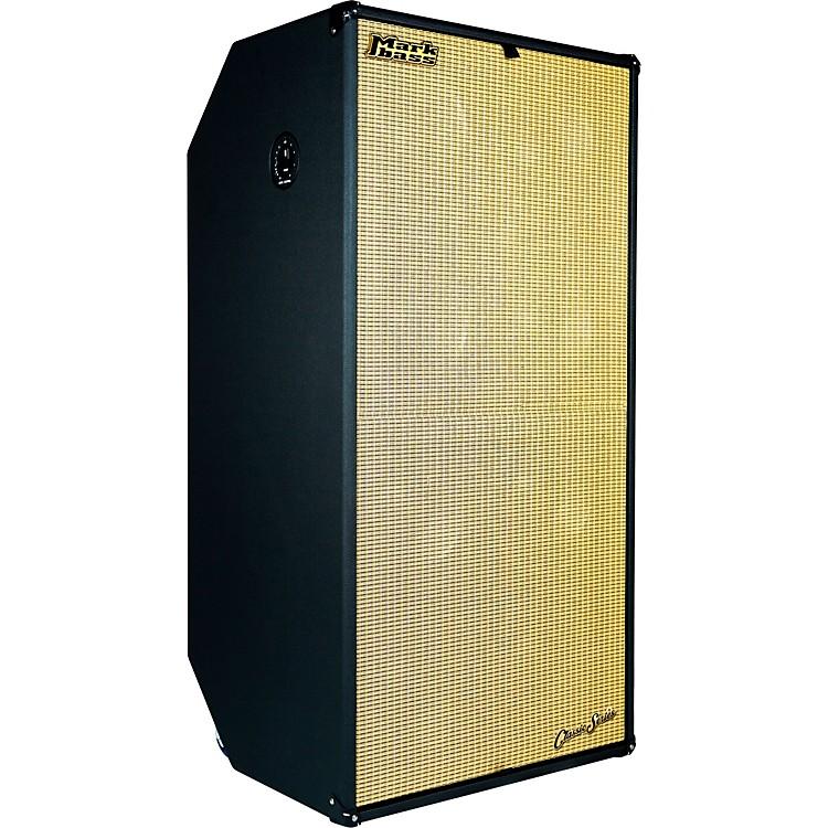 MarkbassClassic 108 Casa 1,600W 8x10 Bass Speaker Cabinet