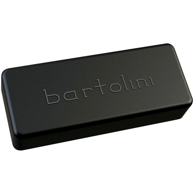BartoliniClassic Bass Series 4-String BB Soapbar Dual Coil Bridge Pickup