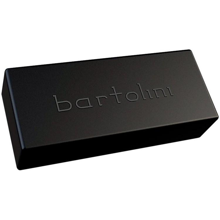 BartoliniClassic Bass Series 4-String M3 Soapbar Dual Coil Bridge Pickup