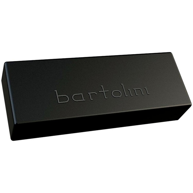 BartoliniClassic Bass Series 4-String M5 Soapbar Dual Coil Bridge Pickup
