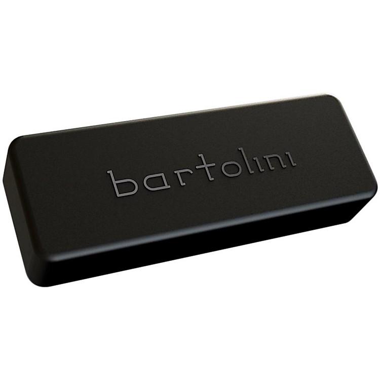 BartoliniClassic Bass Series 5-String BD Soapbar Dual Coil Bridge Pickup