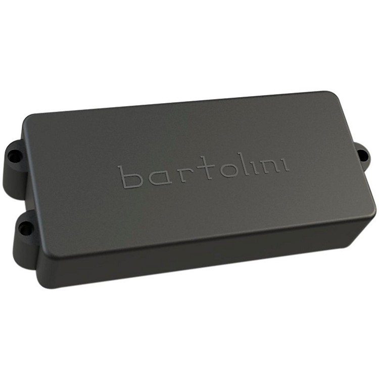 BartoliniClassic Bass Series 5-String Bass MM Deep Tone Dual Coil Pickup