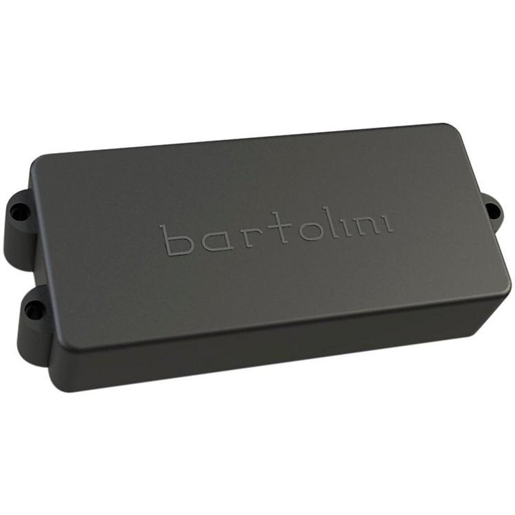 BartoliniClassic Bass Series 5-String Bass MM-StingRay Quad Coil Pickup