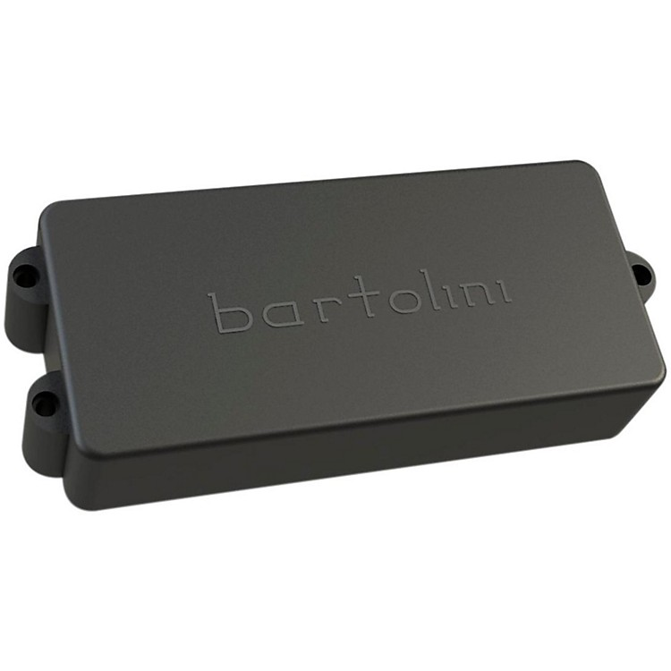 Bartolini Classic Bass Series 5-String MM Dual Coil Pickup