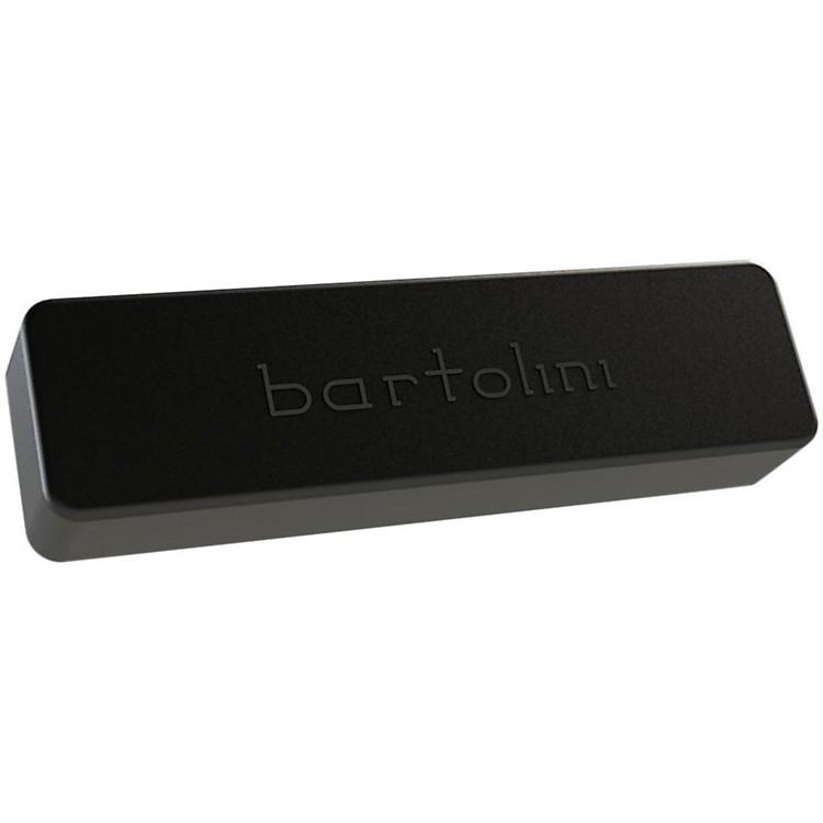 BartoliniClassic Bass Series 6-String Bass P4 Soapbar Dual Coil Bridge Pickup