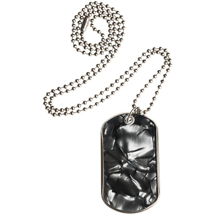 DrumTags Classic Black Diamond